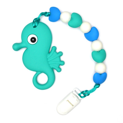 Seahorse - Turquoise