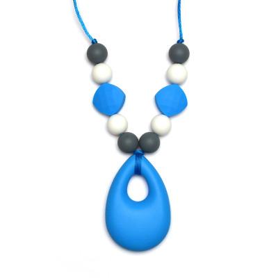 Raindrop - Blue