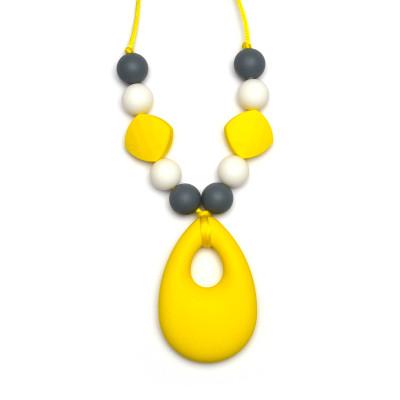 Raindrop - Yellow