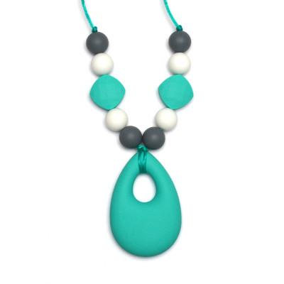 Raindrop - Turquoise