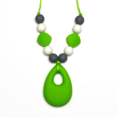 Raindrop - Green