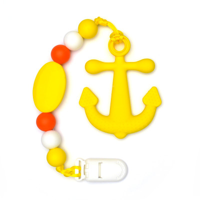 Anchor - Yellow