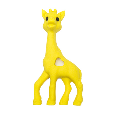 Giraffe (Only) - Yellow