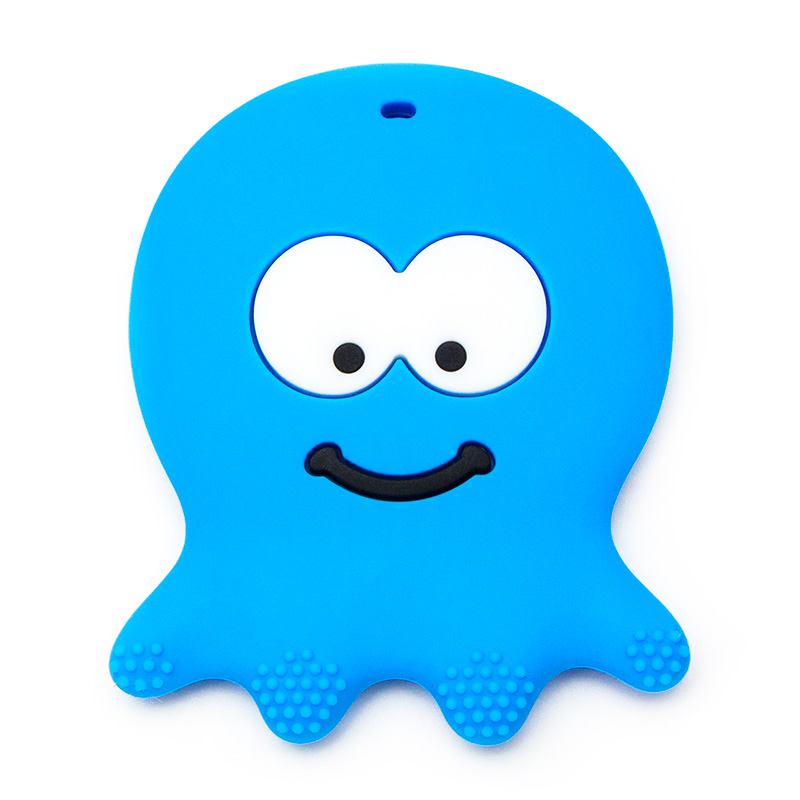 Only toys Octopus (Only) - Blue