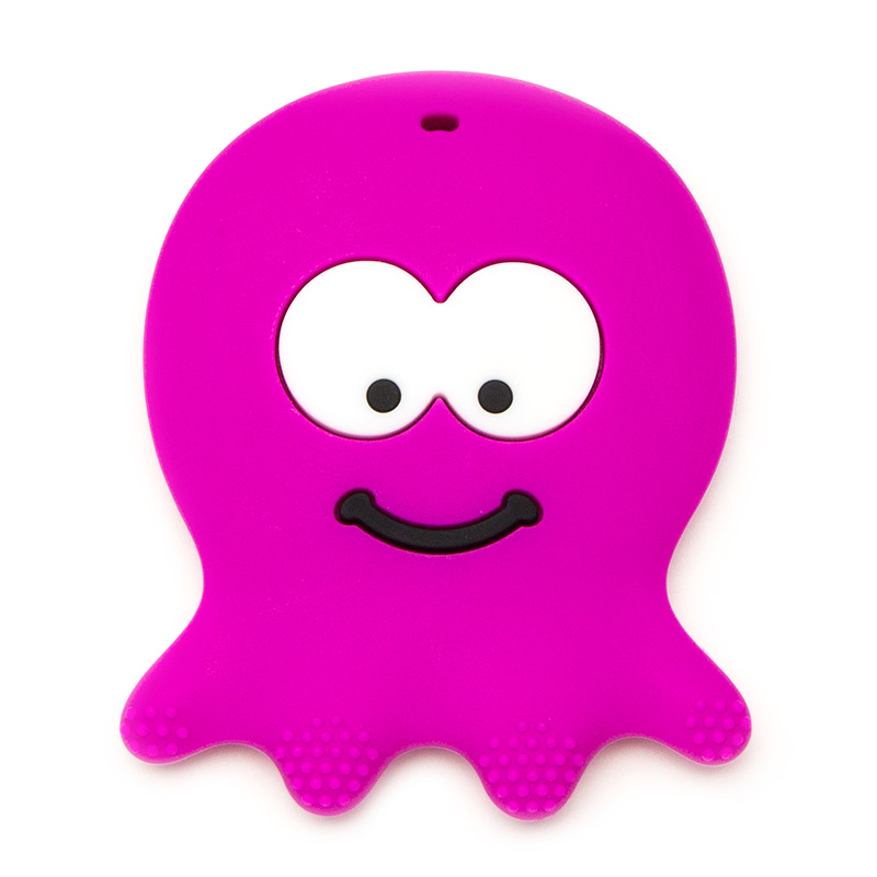 Only toys Octopus (Only) - Magenta