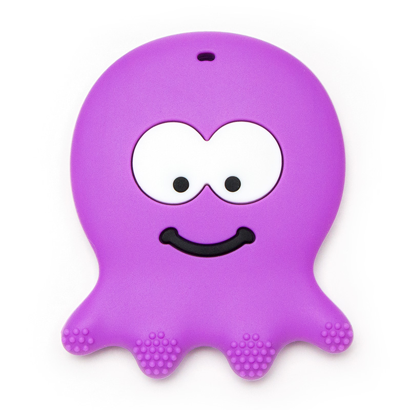 Only toys Octopus (Only) - Purple