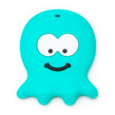 Only toys Octopus (Only) - Turquoise
