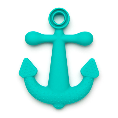 Anchor (Only) - Turquoise