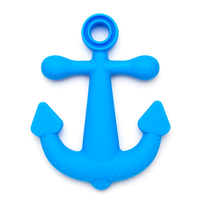Anchor (Only) - Blue
