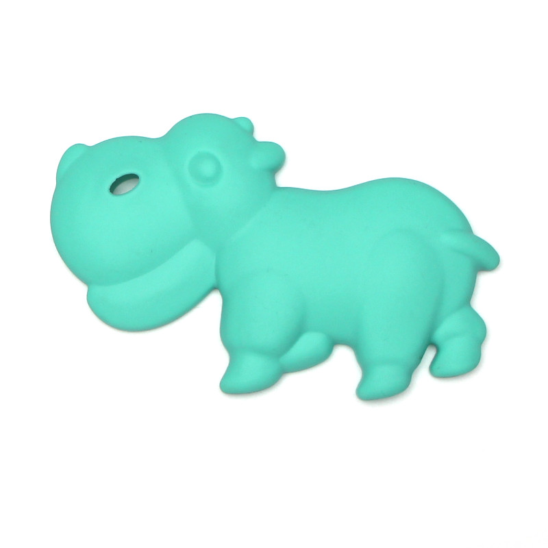 Only toys Hippo (Only) - Turquoise