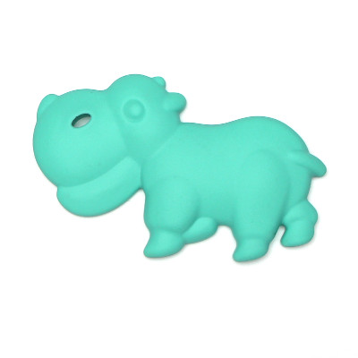 Hippo (Only) - Turquoise