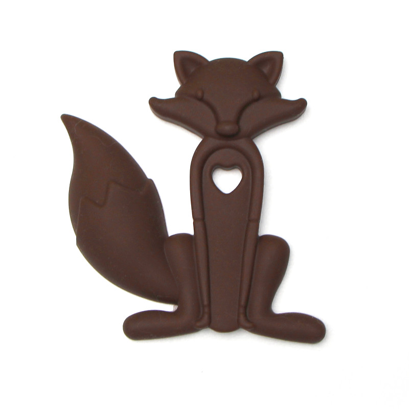 Only toys Fox (Only) - Brown