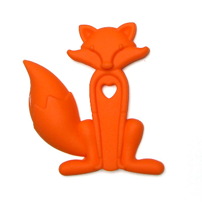 Fox (Only) - Orange