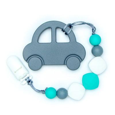 Car - Gray