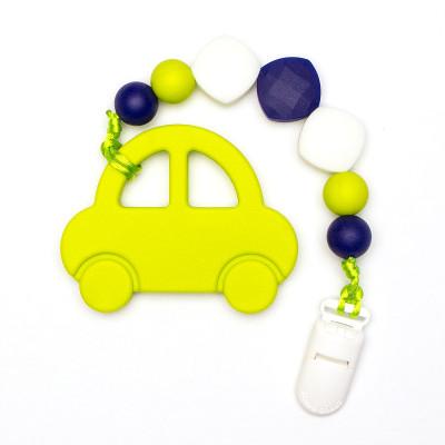 Car - Green