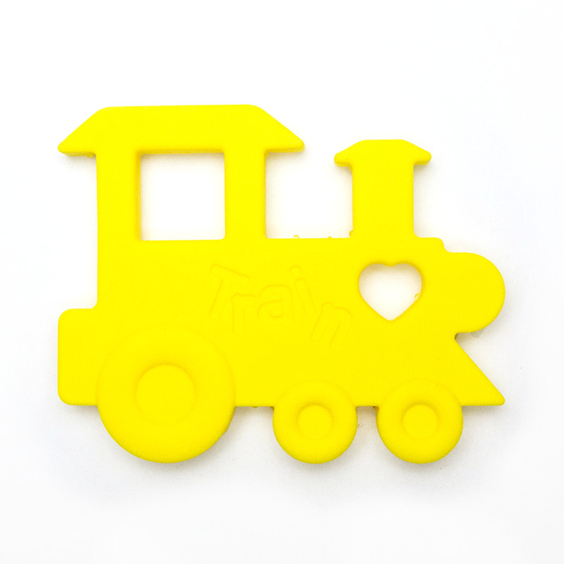 Only toys Train (Only) - Yellow
