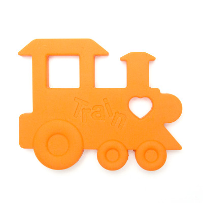 Train (Only) - Orange