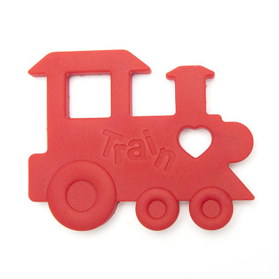 Train (Only) - Red