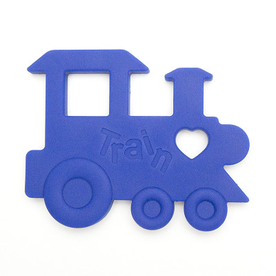 Train (Only) - Blue