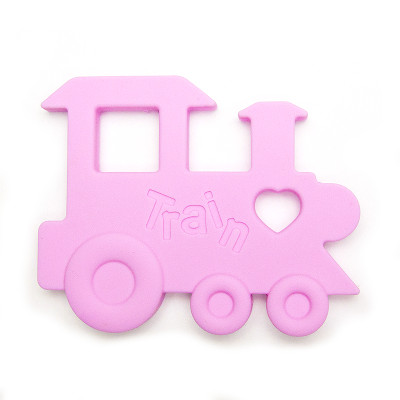 Only toys Train (Only) - Pink