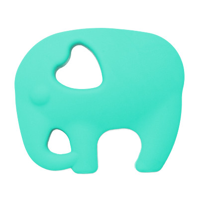 Elephant (Only) - Turquoise