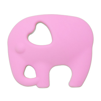 Elephant (Only) - Pink