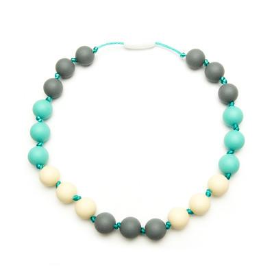 Nasturtium (Kid) - Turquoise