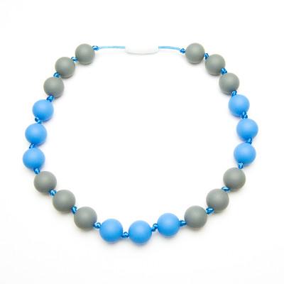Nasturtium (Kid) - Blue