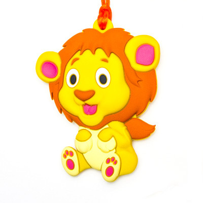Only toys Tiger (Only) - Yellow