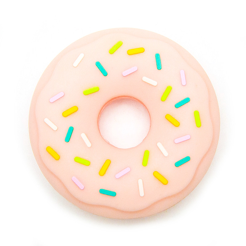 Only toys Donut (Only) - Peach