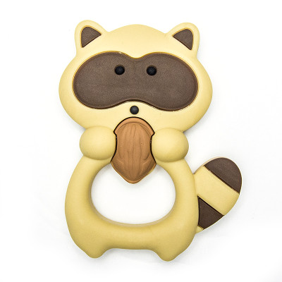 Raccoon (Only) - Brown