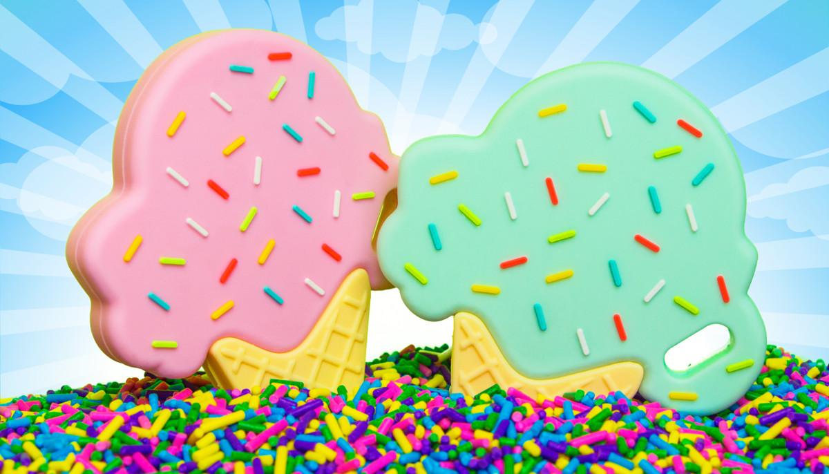Ice Cream - Pistachio