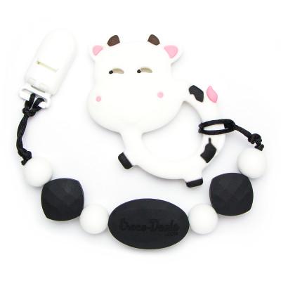 Cow - White