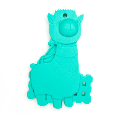 Alpaca (Only) - Turquoise
