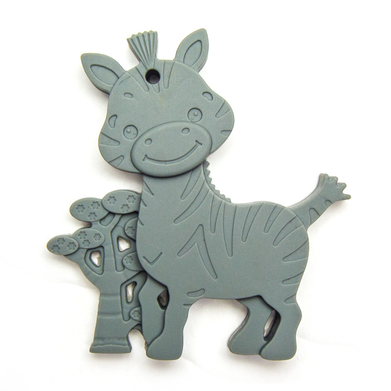 Only toys Zebra (Only) - Gray