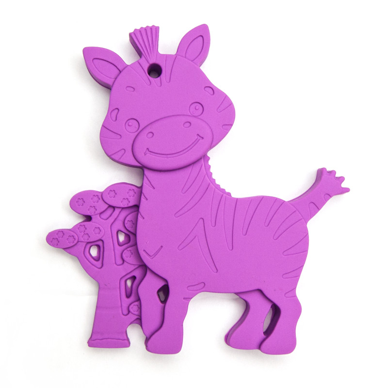 Only toys Zebra (Only) - Purple