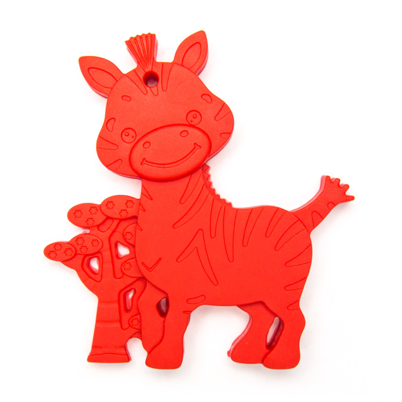 Only toys Zebra (Only) - Red