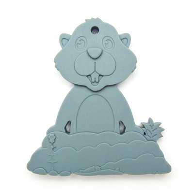 Only toys Marmot (Only) - Gray