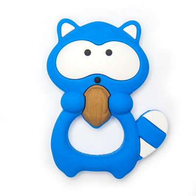 Only toys Raccoon (Only) - Blue