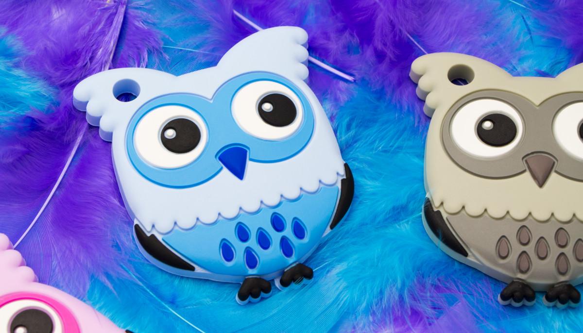 Owl - Navy