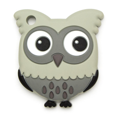 Owl (Only) - Gray