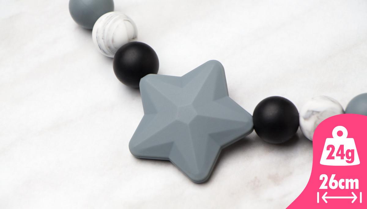 Shooting star - Marble