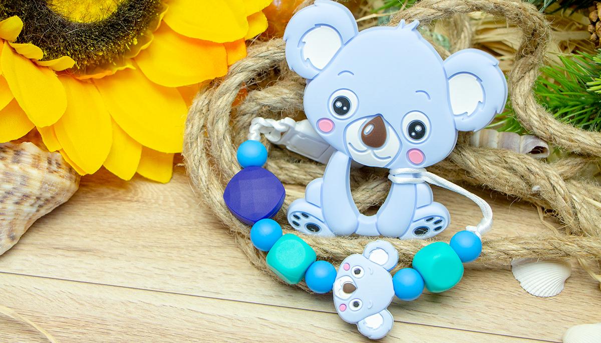 Koala - Blue