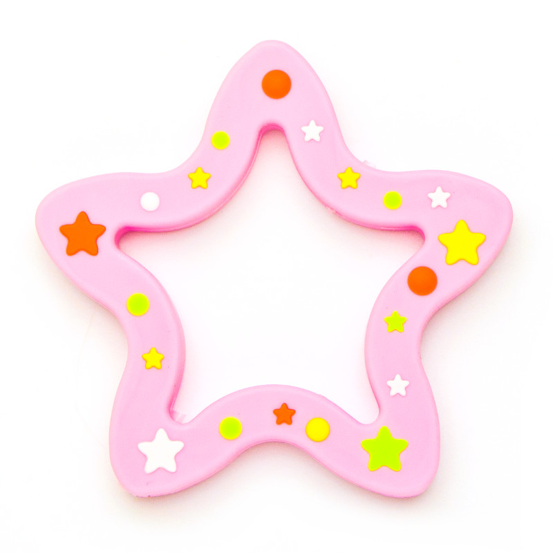 Only toys Star (Only) - Pink