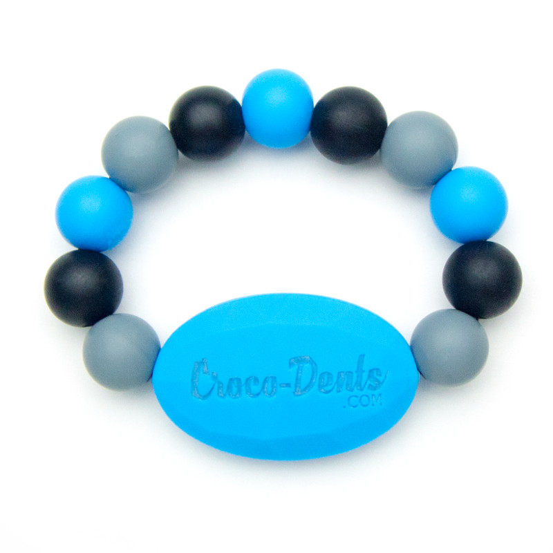 Accessories Identification Bracelet - Blue