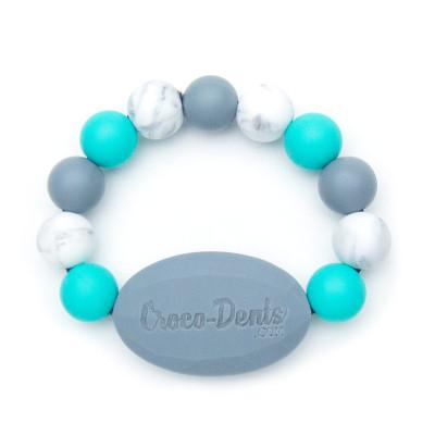 Identification Bracelet - Turquoise