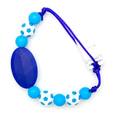 Football - Blue