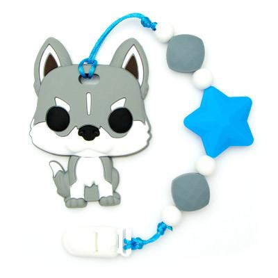 Dog - Blue