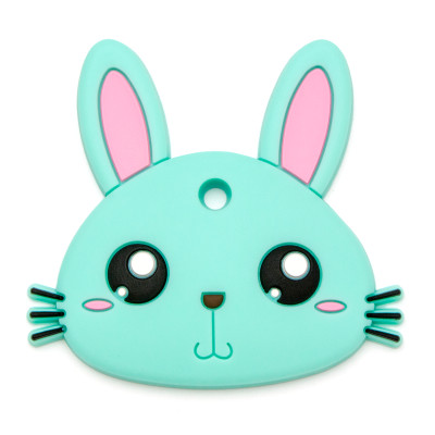 Rabbit (Only) - Turquoise
