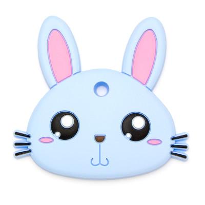 Rabbit (Only) - Blue